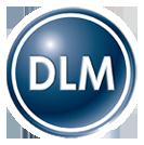 DLM Communications - Website Logo