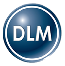 DLM Communications - Website Logo